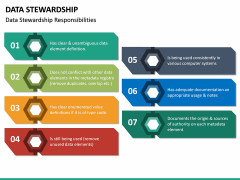 Data Stewardship PPT Slide 20