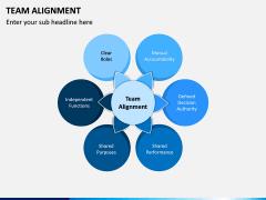 Team Alignment PPT Slide 1
