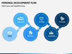 Personal Development Plan PPT Slide 23