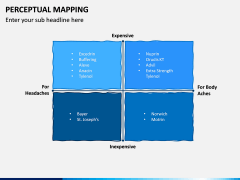 Perceptual Mapping PPT Slide 8