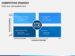 Competitive Strategy PPT Slide 5