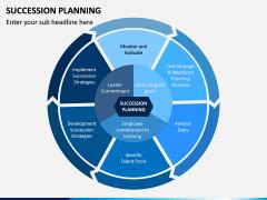 Succession Planning PPT Slide 2