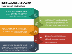 Business Model Innovation PPT Slide 31