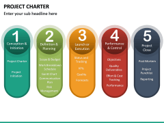 Project Charter PPT slide 21