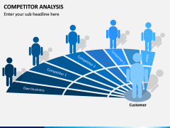 Competitor Analysis PPT Slide 10