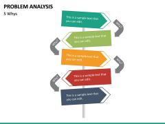 Problem Analysis PPT slide 25