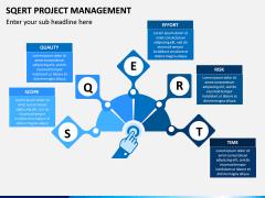 SQERT Project Management PPT Slide 3