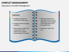 Conflict Management PPT Slide 17