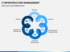 IT Infrastructure Management PPT Slide 9