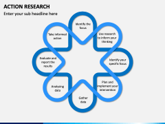 Action Research PPT Slide 15