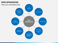 Data Integration PPT slide 1
