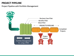 Project Pipeline PPT Slide 9