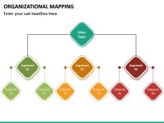 Organizational Mapping PPT Slide 15