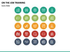 On the Job Training PPT Slide 28