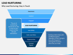 Lead Nurturing PPT Slide 11