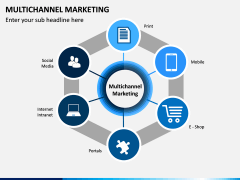 Multichannel Marketing PPT slide 3