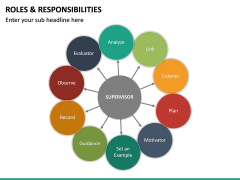 Roles and Responsibilities PPT Slide 32