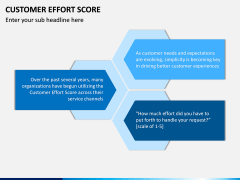 Customer Effort Score PPT Slide 6