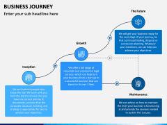 Business Journey PPT Slide 12