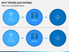 Split Testing PPT Slide 10