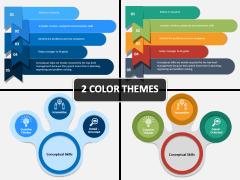 Conceptual Skills PPT Cover Slide
