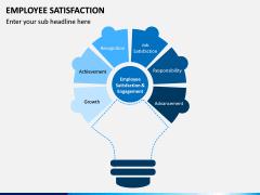 Employee Satisfaction PPT Slide 8