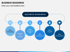 Business Readiness PPT Slide 1