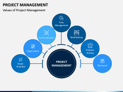 Project Management PPT Slide 11