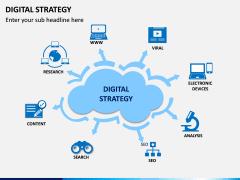 Digital Strategy PPT Slide 4