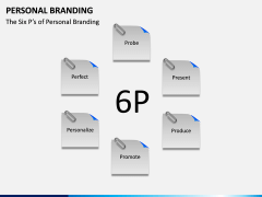 Personal Branding PPT Slide 20