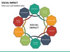 Social Impact PPT Slide 19
