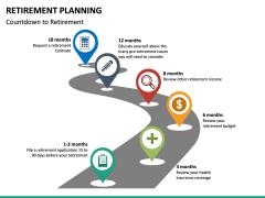 Retirement Planning PPT Slide 38