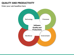 Quality and Productivity PPT Slide 24