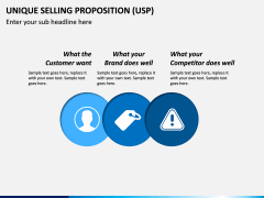 Unique Selling Proposition (USP) PPT slide 4