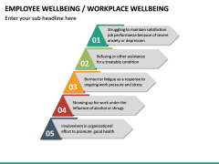 Employee Wellbeing PPT Slide 28