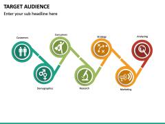 Target Audience PPT Slide 21
