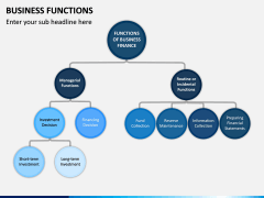 Business Functions PPT Slide 10