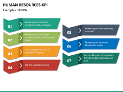 HR KPI PPT Slide 18