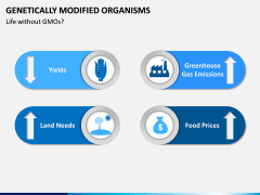 Genetically Modified Organisms (GMO) PPT Slide 9