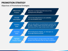 Promotion Strategy PPT Slide 8