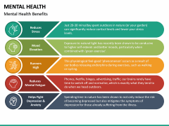 Mental Health PPT Slide 40
