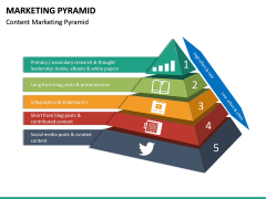 Marketing Pyramid PPT Slide 11