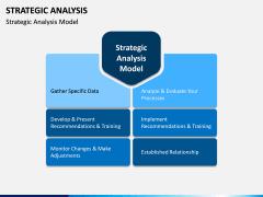 Strategic Analysis PPT Slide 2