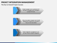 Project Integration Management PPT Slide 12