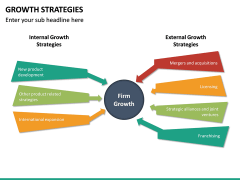 Growth Strategies PPT slide 31