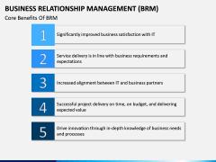 Business Relationship Management (BRM) PPT Slide 12
