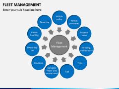 Fleet Management PPT Slide 5