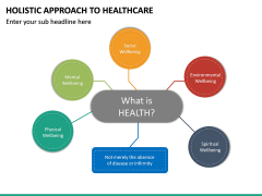 Holistic Approach to Healthcare PPT Slide 12