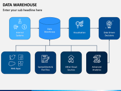 Data Warehouse PPT Slide 12