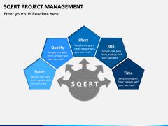 SQERT Project Management PPT Slide 8